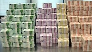 geld criminelen