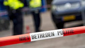 schietpartij Den Haag