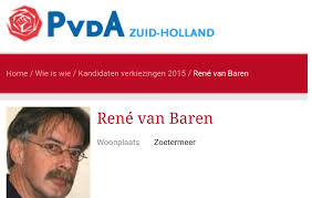 René van Baren