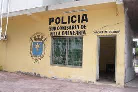 Argentinië politie
