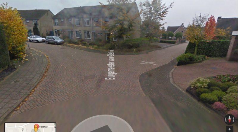 burgemeester van gilshofstraat