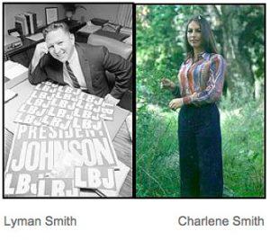 lyman charlene smith