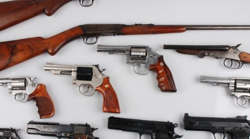 wapenhandel jan b. 13kipsate