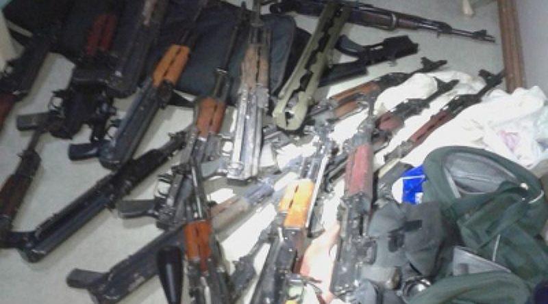 wapenhandel mocromaffia jan b.