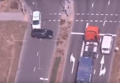 politiehelikopter achtervolging arnhem nijmegen