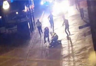 doetinchm schietpartij politie