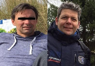 michel van e marc janvier