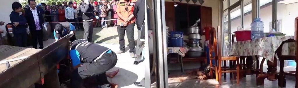 rene m. dubbele moord thailand