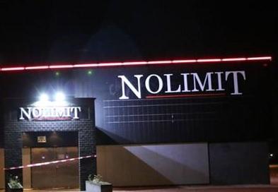 nchtclub zoetermeer beschoten