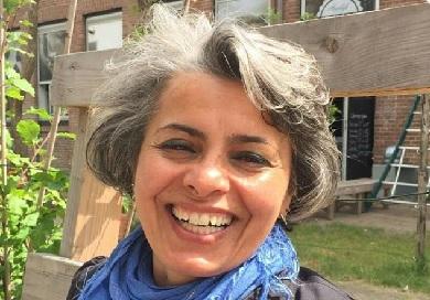 Nasrin Khoshkalam