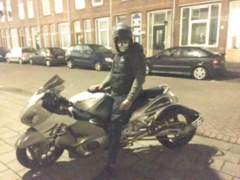 Ex-vriend Bekir E  schoot 16-jarige Humeyra dood in