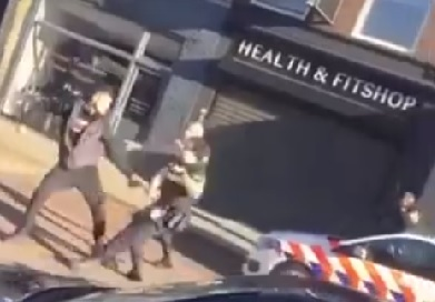 waalwijk politie