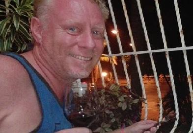 roy van tinteren doodgeschoten dominicaanse republiek