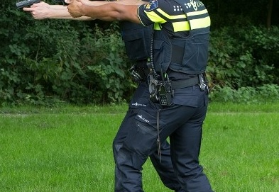 politie hilversum