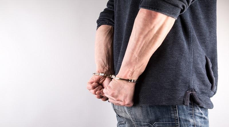 julian curiel arrestatie