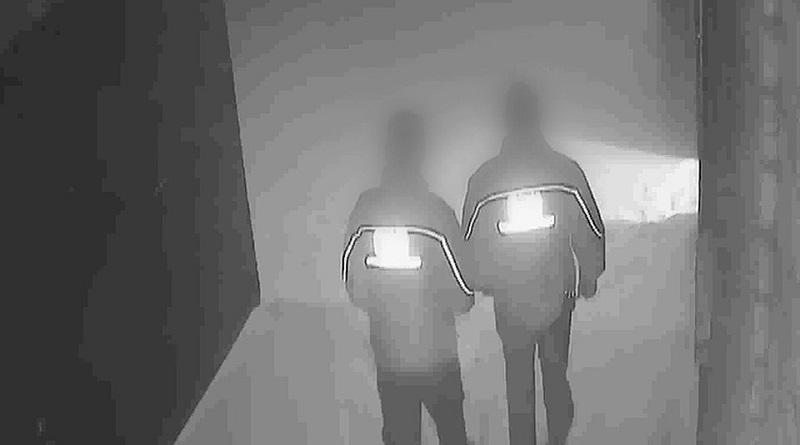 kluisjesroof oudenbosch undercoveragenten