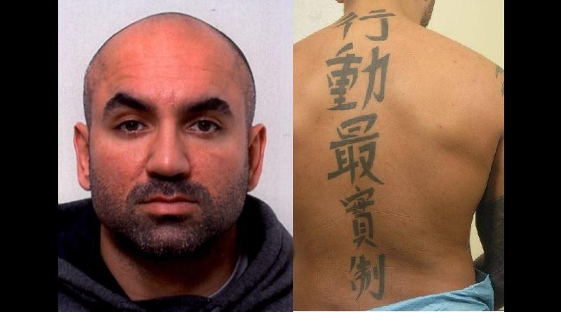 cor pijnen tattookiller