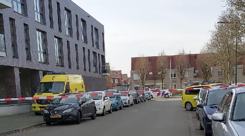 cornelis outhoornstraat breda
